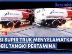 aksi-supir-truk-menyelamatkan-mobil-tangki.jpg