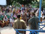 Ratusan Warga tak Sempat Disuntik Pada Hari Terakhir Vaksinasi Massal di Lhokseumawe, Ini Sebabnya thumbnail