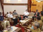 Gubernur Aceh Dukung Usaha yang Dijalankan PT PIM thumbnail