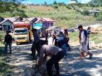 Jafar Nekat Blokir Jalan Nasional, Lintas Blangkejeren-Kutacane Sempat Terganggu thumbnail