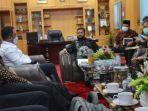 Wali Kota Langsa Terima Kunjungan Tim KPK, Ini yang Dibahas thumbnail