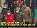 Jaksa Tahan Mantan Kadishub Kota Sabang dan Manager SPBU thumbnail