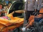 Kronologi Suami Bunuh Istri Tengah Hamil, Kubur Jenazah dalam Septic Tank, Tuduh Korban Selingkuh thumbnail