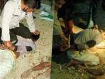 penangkapan-budianto-situmorang-usai-membunuh-ayahnya-di-samosir.jpg