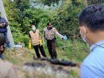 Geger Penemuan Mayat Pria Hangus Terbakar, Polisi Temukan Botol Bensin di Lokasi thumbnail