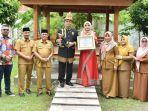 Bireuen Raih PeringkatSatu Penanganan Stunting Seluruh Aceh
