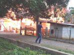 Empat Toko di Indrapuri Terbakar thumbnail
