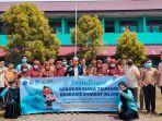 Tim PKM-PM UTU Sosialisasikan Siaga Tsunami Berbasis Syariat Islam kepada Santri MTSS Nurul Huda thumbnail