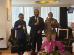 Isu Pergantian Ketua NasDem Aceh Mencuat, Toke Awi Disebut Bakal Gantikan Zaini Djalil thumbnail