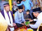 UAS Ziarahi Makam Syekh Hamzah Fansuri, Ini Sejarah Ulama Sufi & Syair Sastrawan Internasional Itu
