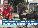 universitas-almuslim-peusangan-terima-bantuan-ternak-kambing-dari-pmi-bireuen.jpg