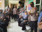 Karo Ops Polda Aceh Bersama Kapolres Bireuen Cek Kesiapan Vaksinasi Massal thumbnail