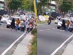 viral-video-wanita-berjalan-santai-di-tengah-jalan-hingga-sebabkan-kemacetan-diduga-lagi-ngambek.jpg