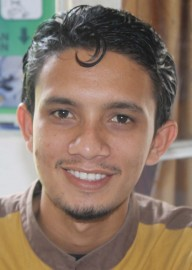 Usman-Adam Pimpin Komunitas Demokrasi Aceh Utara - Muhammad_Adam_sekjend_KDAU.jpg