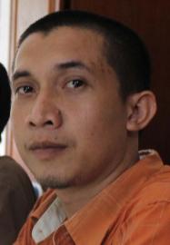 Usman-Adam Pimpin Komunitas Demokrasi Aceh Utara - Muhammad_Usman_Koordinator_KDAU.jpg