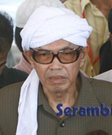 Selamat Jalan Abu Muhibuddin Waly