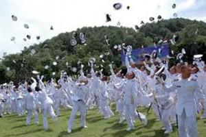 Penerimaan Perwira Prajurit Karier TA 2012