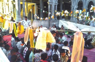 Maulid Nabi di Aceh
