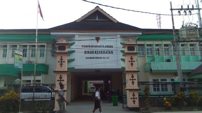 Cegah Penyebaran Corona, Puskesmas di Ambon Layani Pengobatan Pasien Via Online
