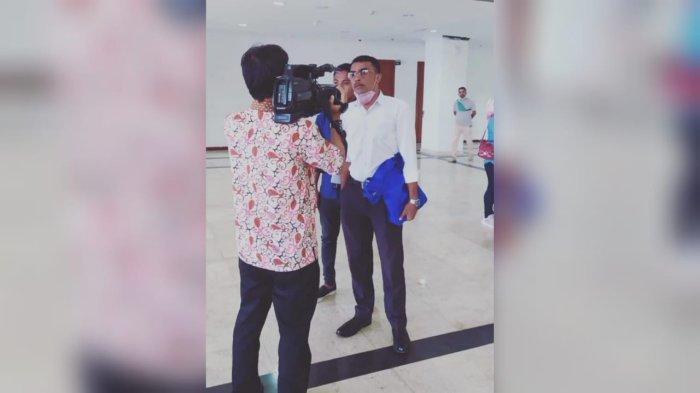 Imanuel Risto Minta Murad Ismail Berpihak untuk Warga Terdampak Pembangunan Ambon New Port