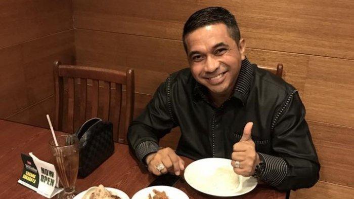 Anggota DPRD Maluku, Wellem Wattimena Terancam 12 Tahun Penjara