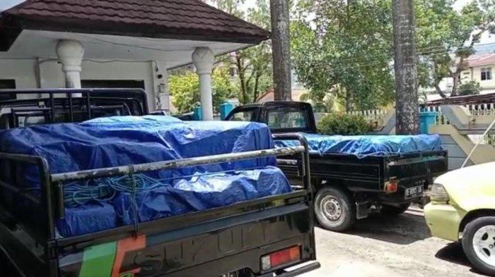 Jual BBM Subsidi Tak Sesuai, DPRD Kota Ambon On The Spot ke SPBU Lateri