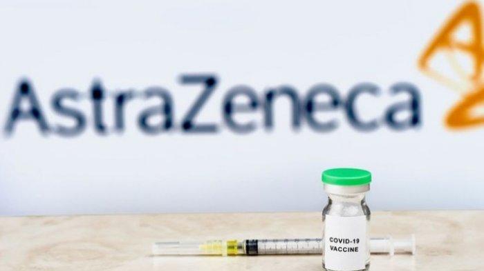 PBNU Imbau Umat Islam Tak Ragukan Kemubahan Vaksin AstraZeneca