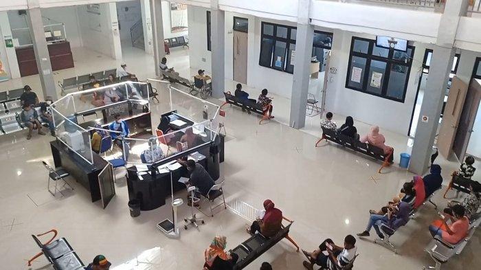 Kabar Baik, Kasus Covid-19 di Kota Ambon Turun, 2 RS Lapangan Langsung Ditutup