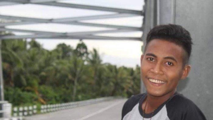 10 Kali Gagal di Seleksi TNI AD Ahmad Yeubun Menangis Histeris di Ambon