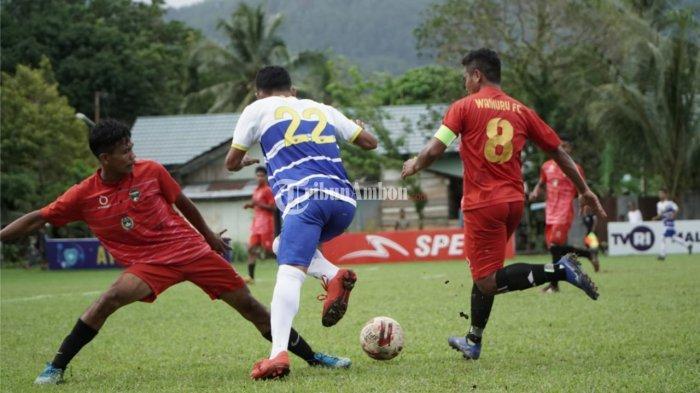 Komdis Selidiki Pengaturan Skor, Asprov PSSI Maluku Terbitkan Jadwal Semifinal Liga 3 Maluku
