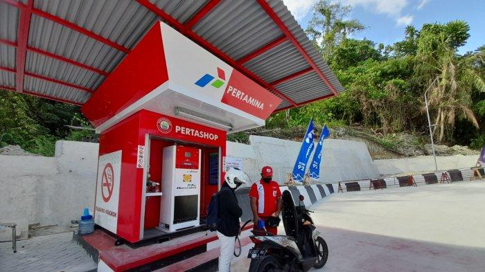 23 Unit Tersebar di Maluku, Berikut Skema Bisnis Buka Usaha Pertashop