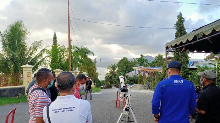 Hilal Tak Terlihat di Ambon, Jamaluddin Imbau Masyarakat Tunggu Hasil Resmi Sidang Isbat