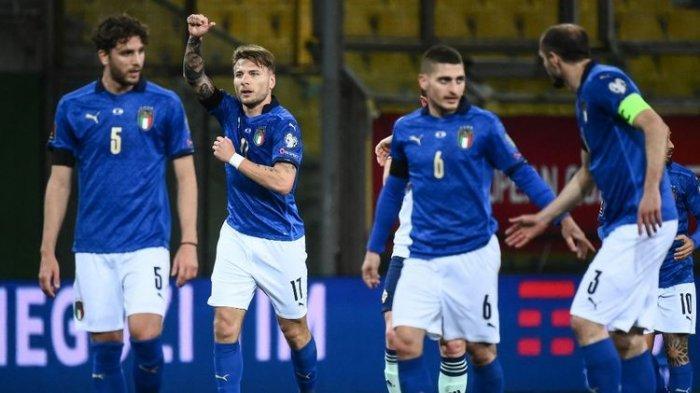 Hasil Klasemen dan Jadwal Euro 2020 Malam Ini: Momentum Belgia & Belanda Ikuti Kesempurnaan Italia?