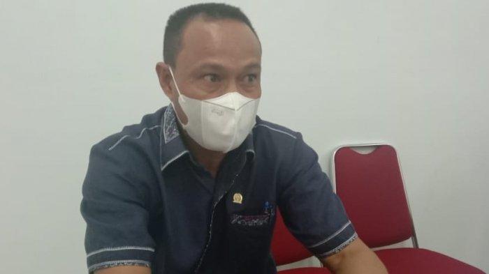 Wakil Rakyat Minta Pemkot Ambon Antisipasi Bencana yang Berdampak Pada Fasilitas Umum
