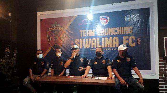 Asprov PSSI Maluku Pastikan Liga 3 Digelar Tanpa Penonton
