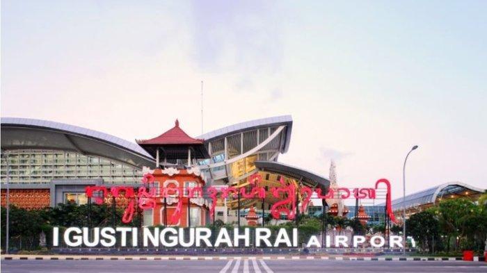 Penerbangan Internasional Dibuka Kembali, 19 Negara Ini Diizinkan Masuk Lewat Bali dan Kepri