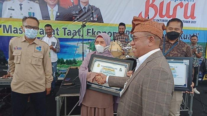 Ramli Umasugi Nyatakan Siap Maju sebagai Calon Gubernur Maluku di Pilkada 2024