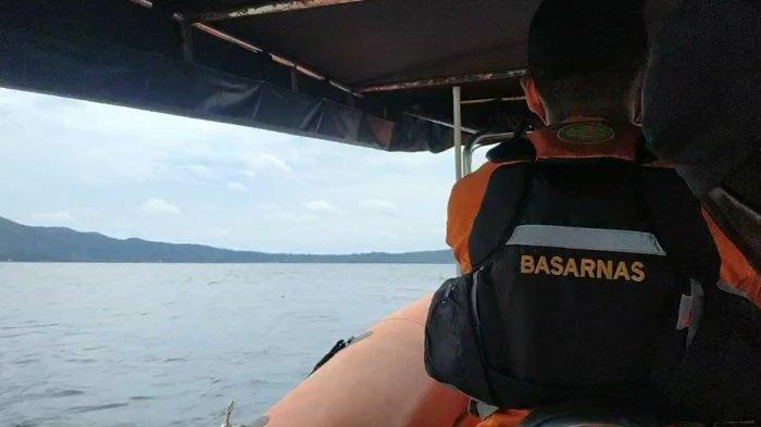Nelayan Tenggelam di Perairan Airlouw, Teluk Ambon Belum Ditemukan