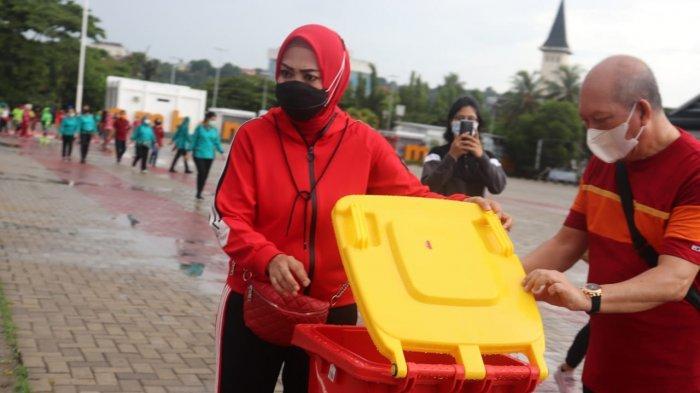 PD Panca Karya Usul Adakan Kerja Bakti Tiap Akhir Pekan di Lapangan Merdeka Ambon