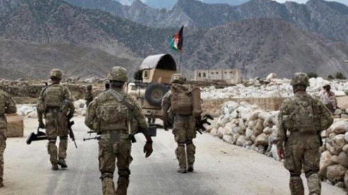 Setelah AS, Negara Sekutunya Bakal Meninggalkan Afghanistan