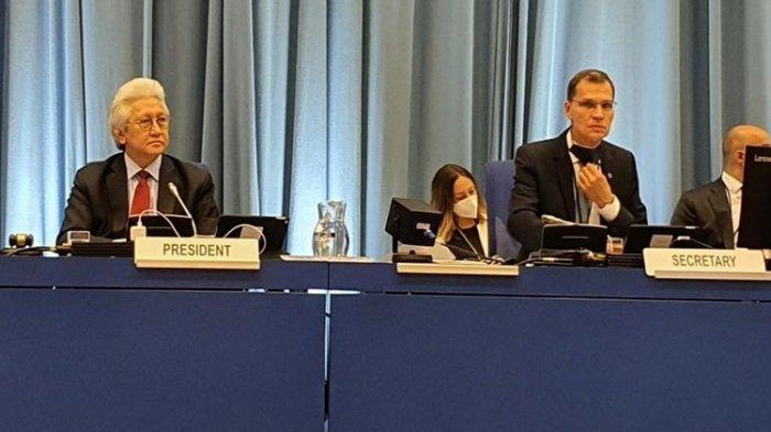 Harapan Indonesia pada Dirjen Baru UNIDO-PBB: Dorong Industri 4.0 untuk Kemajuan UMKM