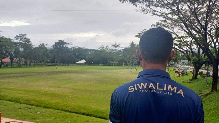 Gugur di Fase Grup, Begini Tanggapan Bintang Siwalima FC