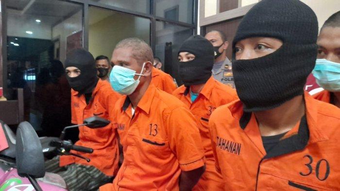 Terbukti Bersalah, Tiga Terdakwa Kasus Pembunuhan Husin Suat Dituntut 6 Tahun Penjara
