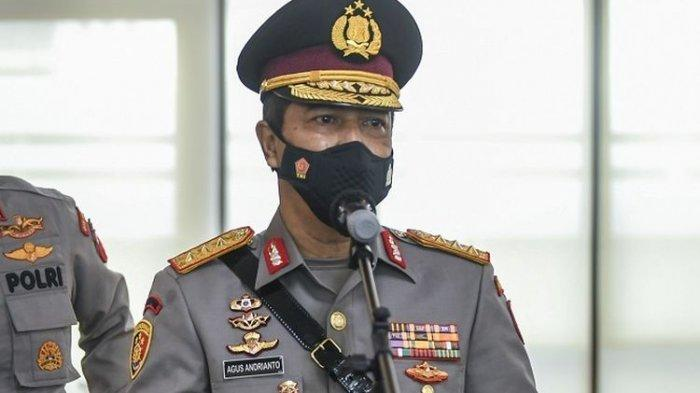 Kabareskrim Instruksi Penyidik Tindak Penyebar Hoaks Terkait Penanganan Covid-19, Termasuk Maluku