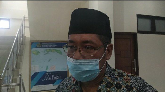MUI Ambon Heran Salat Idul Adha Ditiadakan, Sementara Salat Jum'at Diperbolehkan