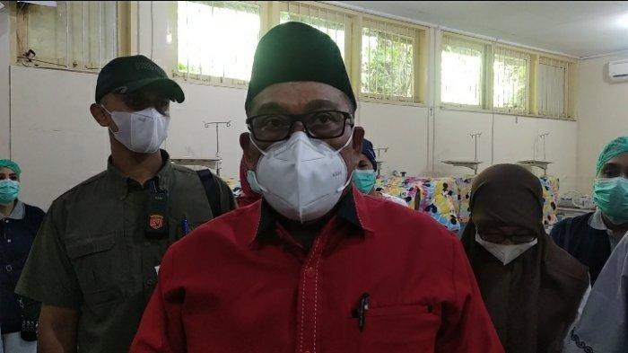 Ramai Fenomena Pasien Ditolak, Murad Ismail; Jangan Ditunggu Mati Baru Dilayani