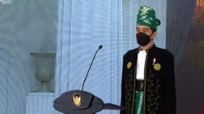 Sebelum Perpanjangan PPKM Darurat, Presiden Jokowi Diminta Evaluasi Lebih Dahulu