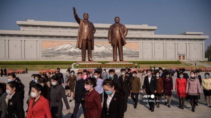 Utusan AS untuk Korea Utara Harap Pyongyang Beri Tanggapan Positif