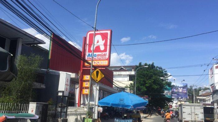 Alfamidi Luncurkan Program Pemberdayaan Ekonomi Bagi Masyarakat Terdampak Covid-19 di Ambon