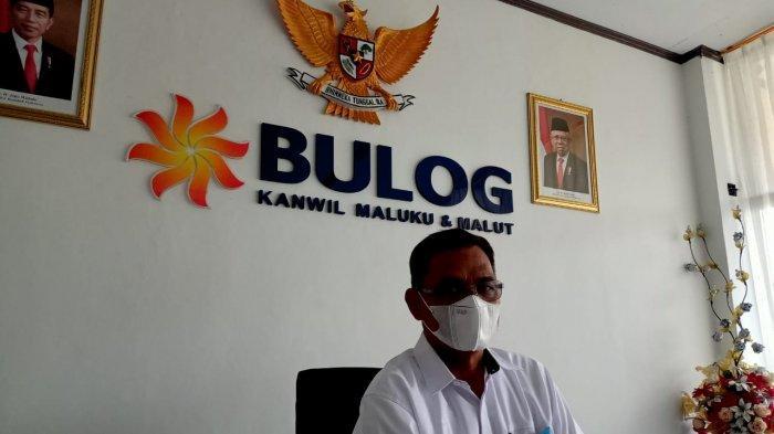 Bulog Sediakan 6000 Ton Beras Jelang Pasar Murah Bulan Ramadhan